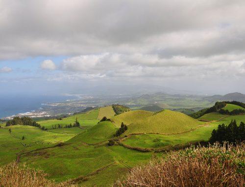 Wist u dat er zelfs camper reizen zijn op de Azoren?